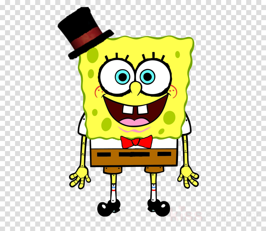 spongebob squarepants transparent clipart SpongeBob SquarePants Patrick Star