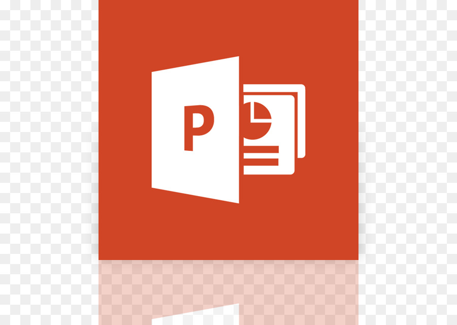 Office 365 Logo clipart - Presentation, Red, Text