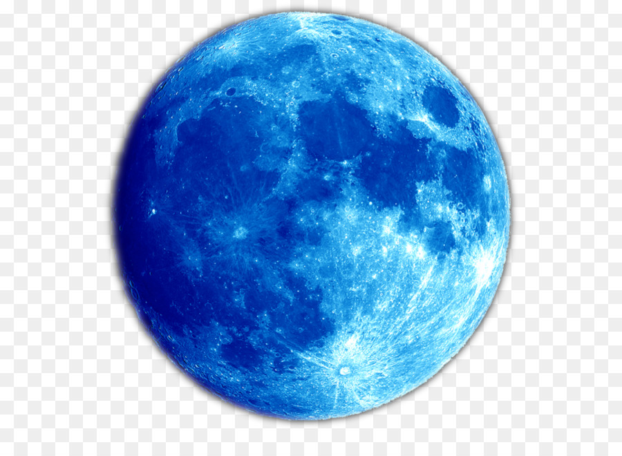 blue full moon png clipart January 2018 lunar eclipse Blue moon Full moon
