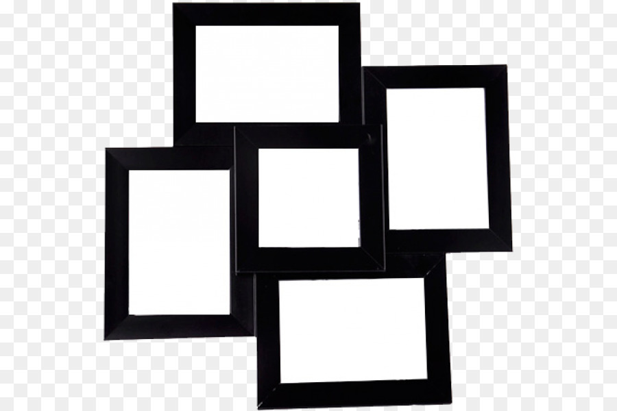 c43b0f9c471 collage photo frame png clipart Collage Picture Frames Clip art