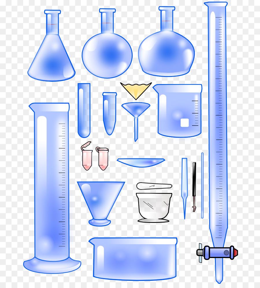 Beaker Cartoon