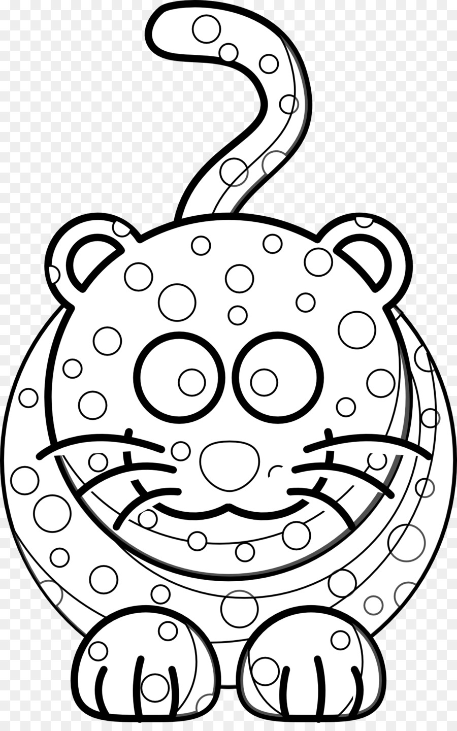 Download Black And White Cartoon Owl Scalable Vector Graphics Svg