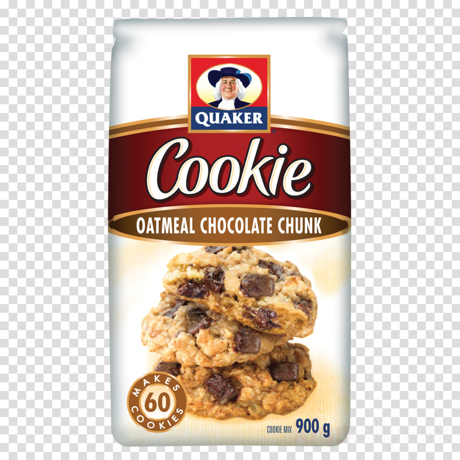 quaker double chocolate muffin mix clipart American Muffins Chocolate chip cookie Quaker Instant Oatmeal