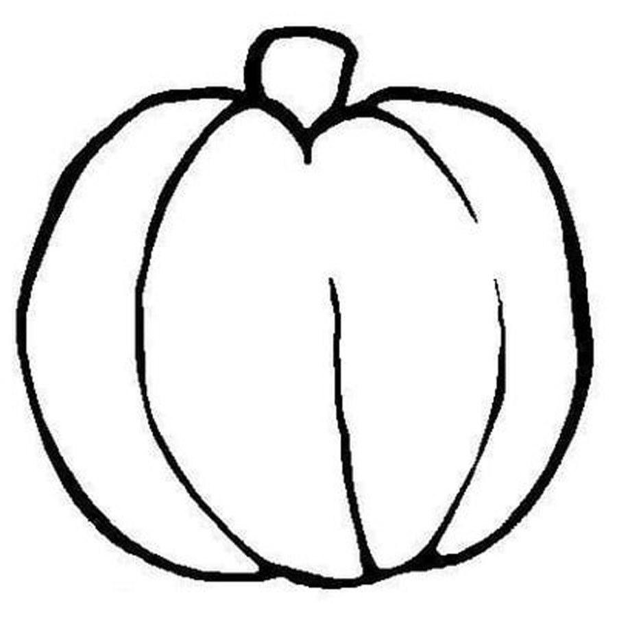 Download pumpkin coloring pages clipart Halloween Pumpkins Colouring ...