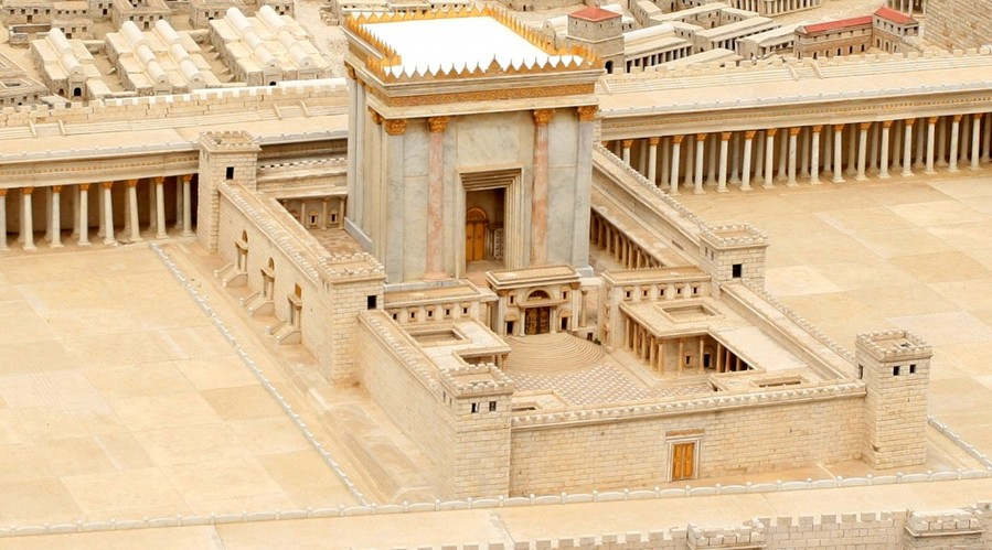 bais hamikdash high resolution clipart Temple in Jerusalem Tabernacle