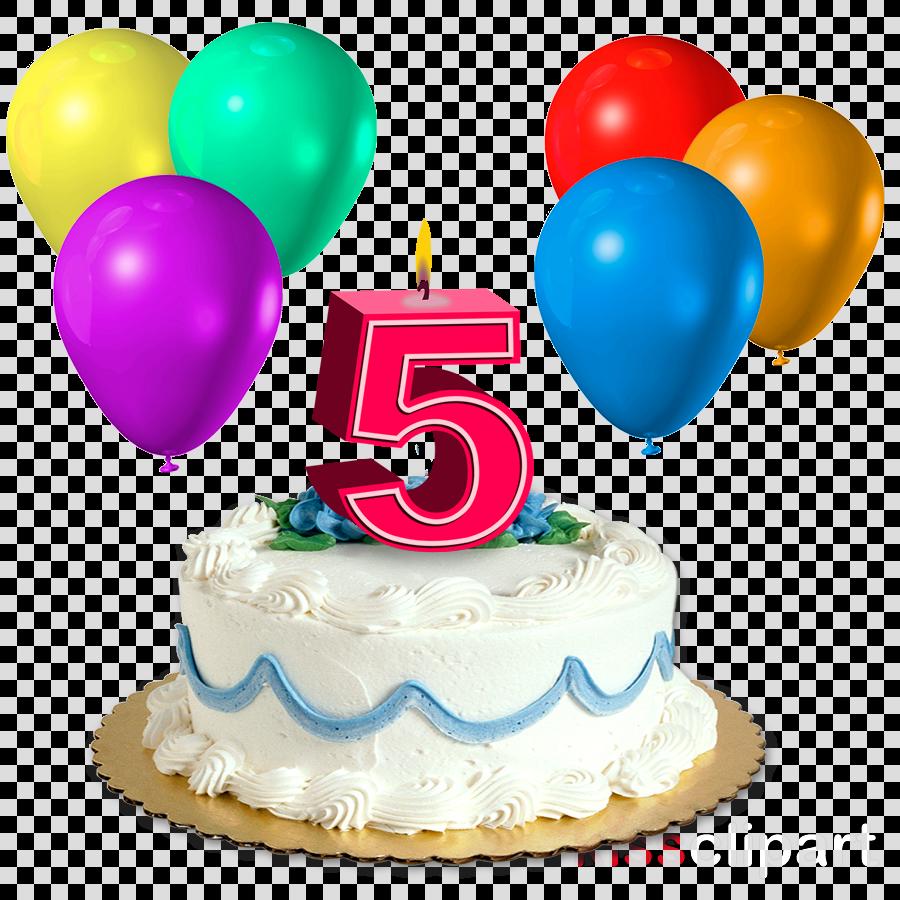 5th Birthday Png Clipart Birthdays And Anniversaries Iris Anniversary
