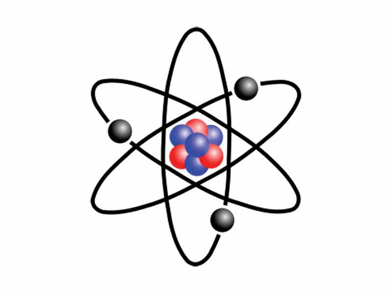 Download Atom Science Clipart Atomic Theory Bohr Model Science