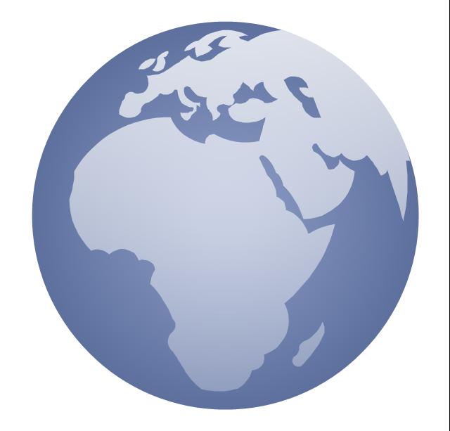 0f7da69c20 globe black and white png clipart Globe World Clip art