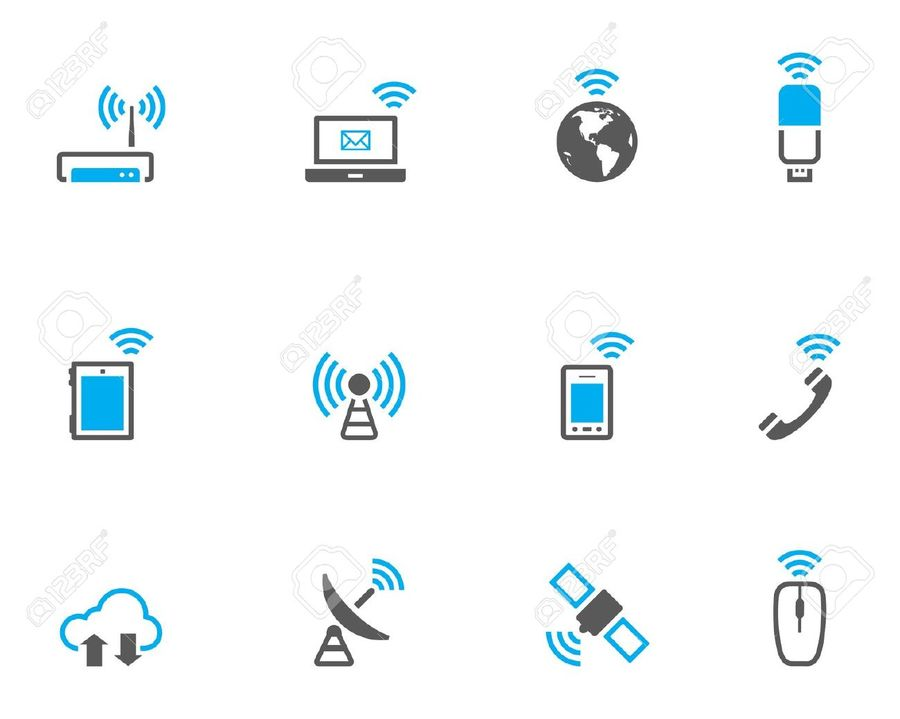 Download Telecommunications Symbol Clipart Computer Icons