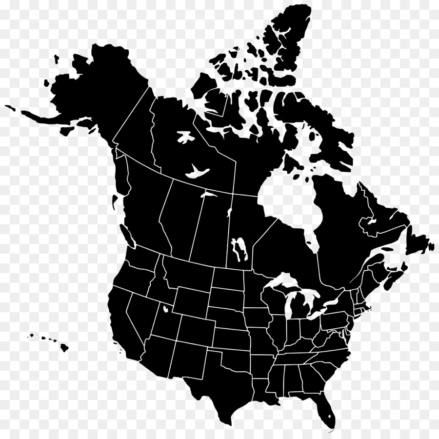 Map Of America Clipart.World Cartoontransparent Png Image Clipart Free Download