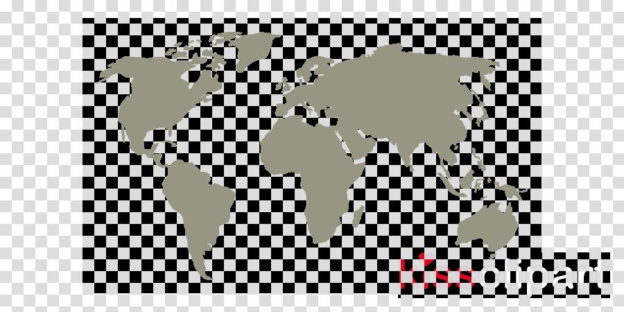 world map clipart World map