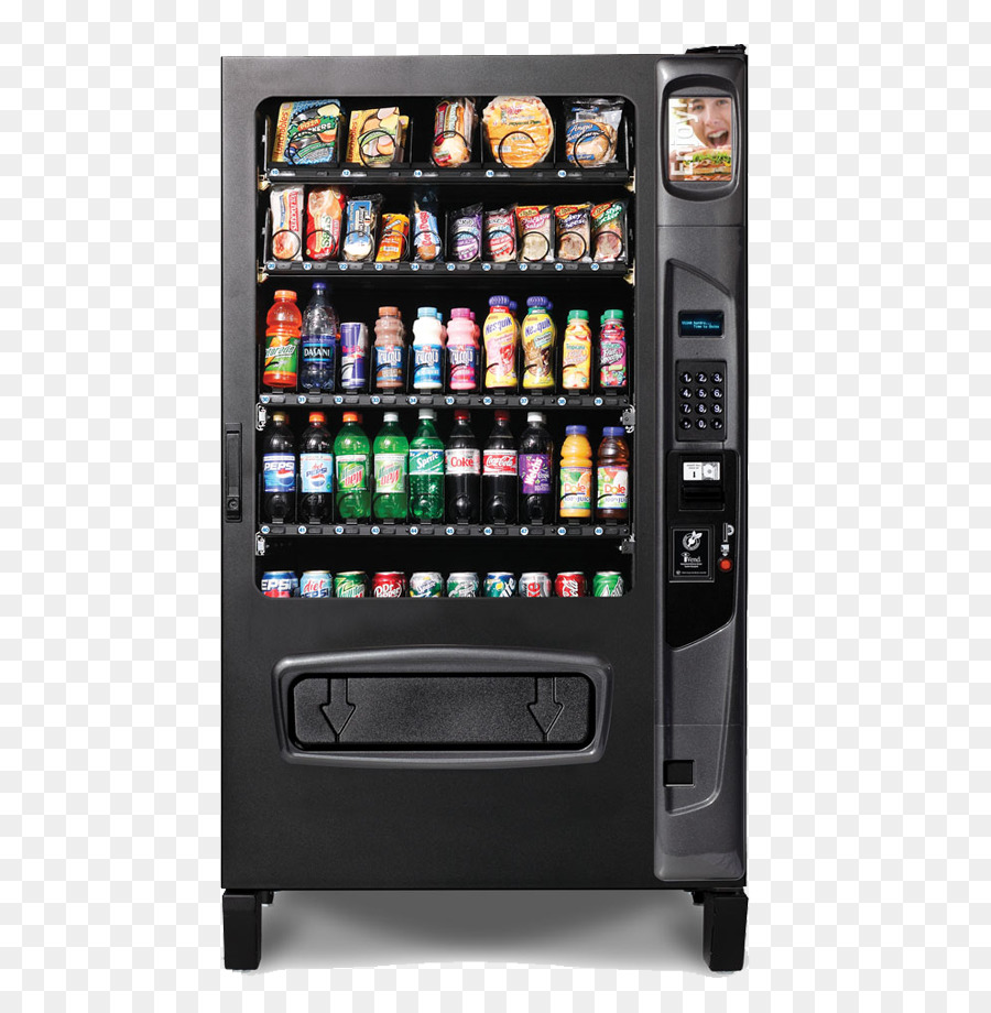 food vending machine clipart Fizzy Drinks Southeastern Vending Services Vending Machines
