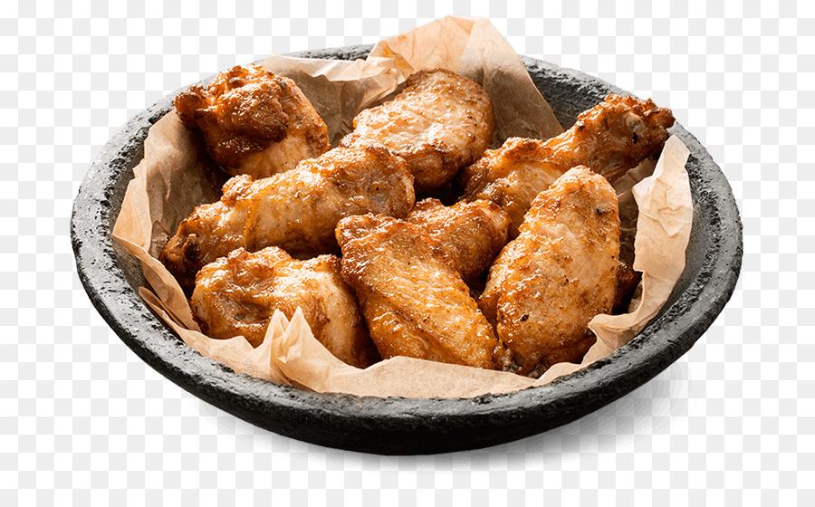 Domino's Pizza clipart Crispy fried chicken Buffalo wing