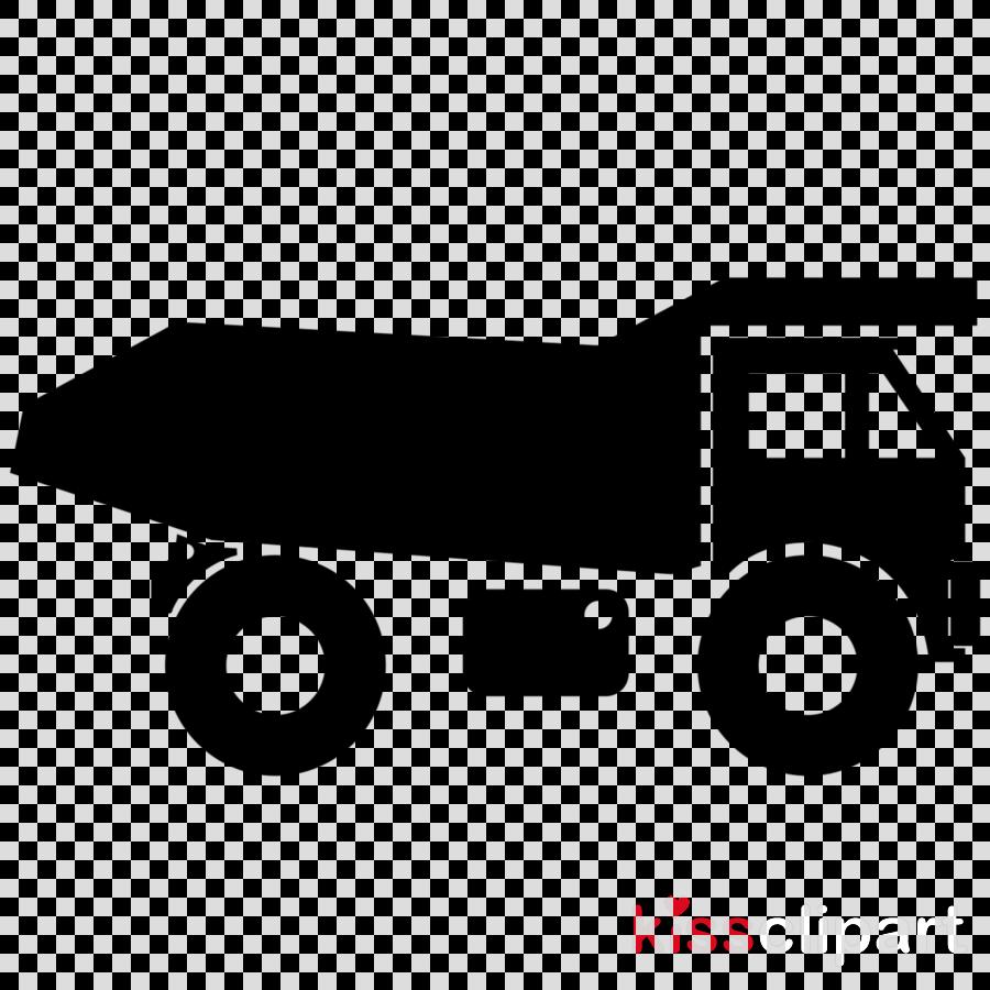 Truck Car Black Transparent Png Image Clipart Free Download