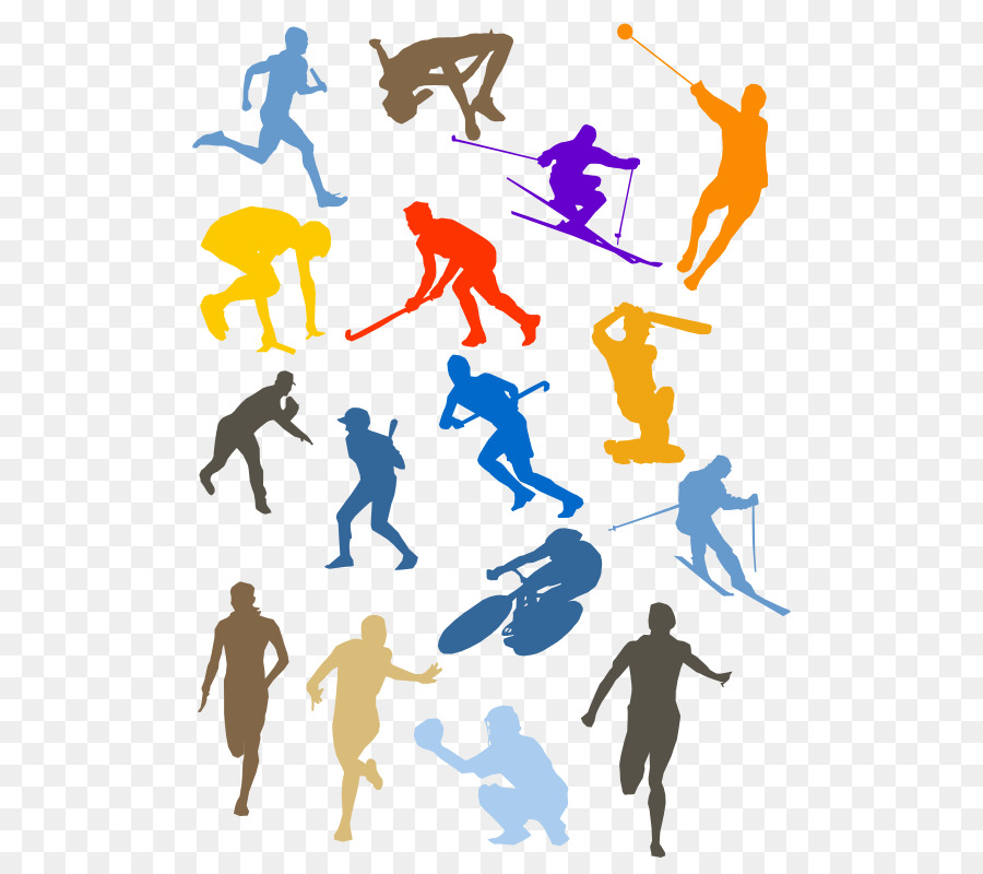 free sports clipart images - 900×800