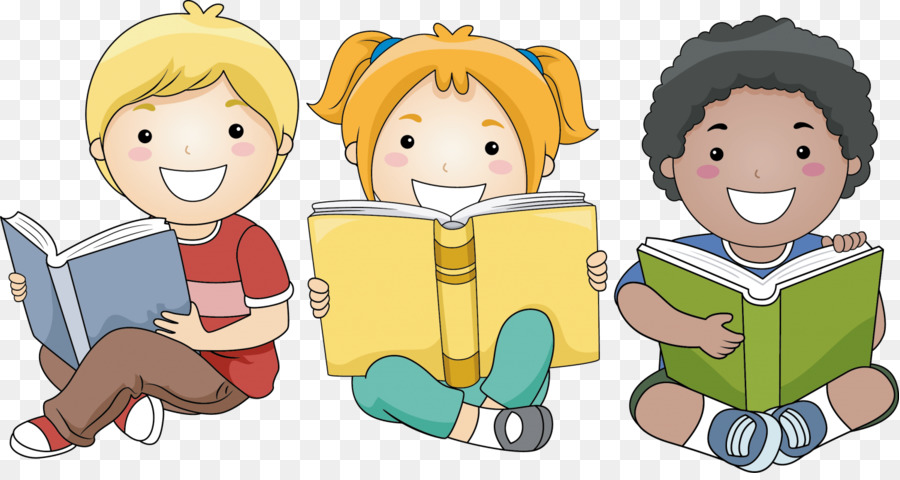 Image result for reading book clipart
