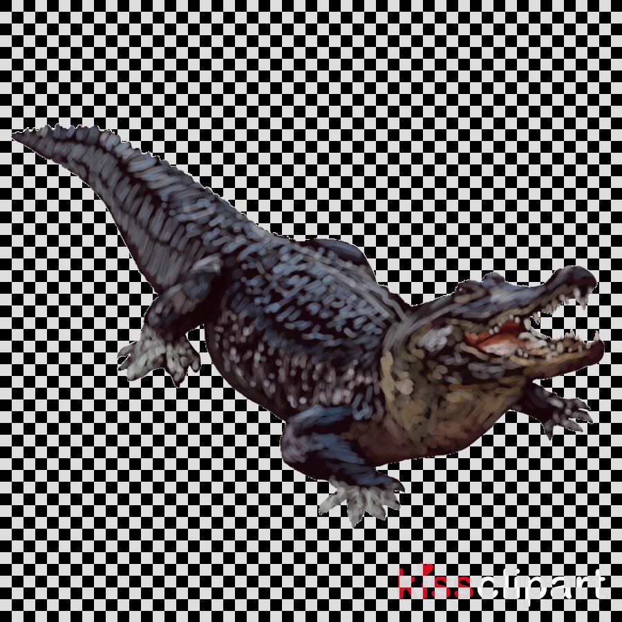 alligator transparent background clipart Crocodile Clip art