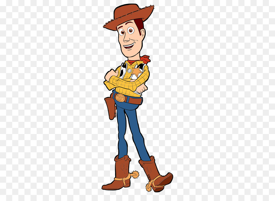 Download Toy Story clipart Sheriff Woody Jessie Clip art