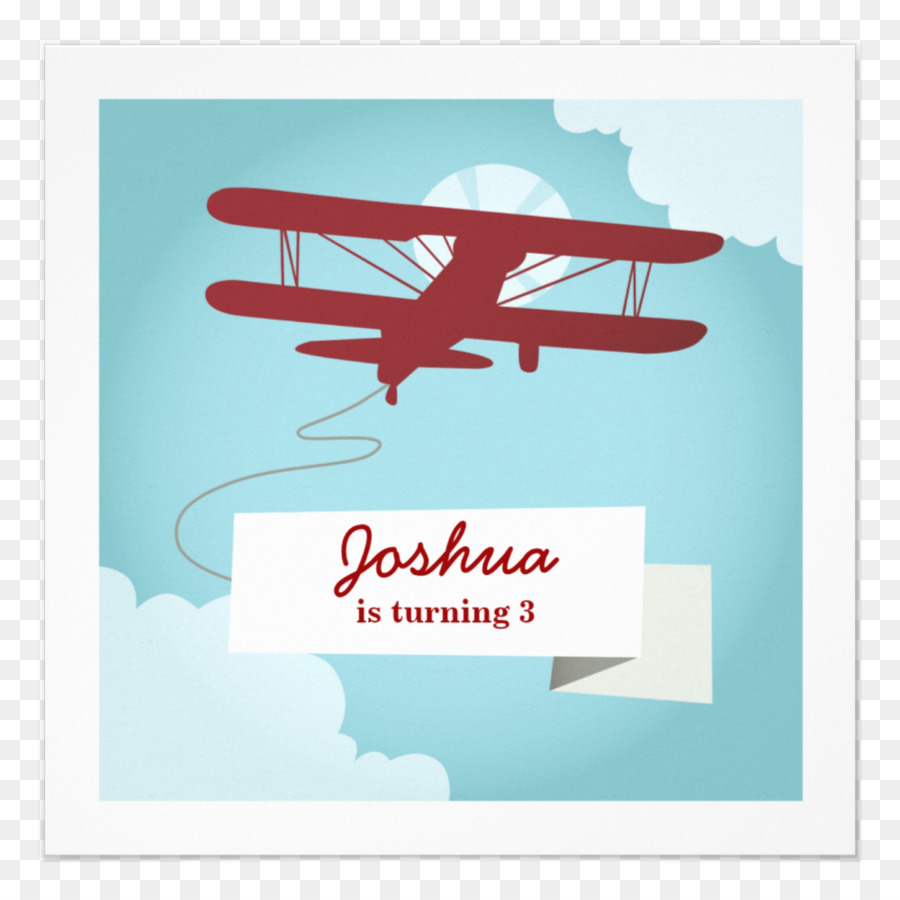 Vintage Airplane Party Invitation Clipart Wedding Aircraft