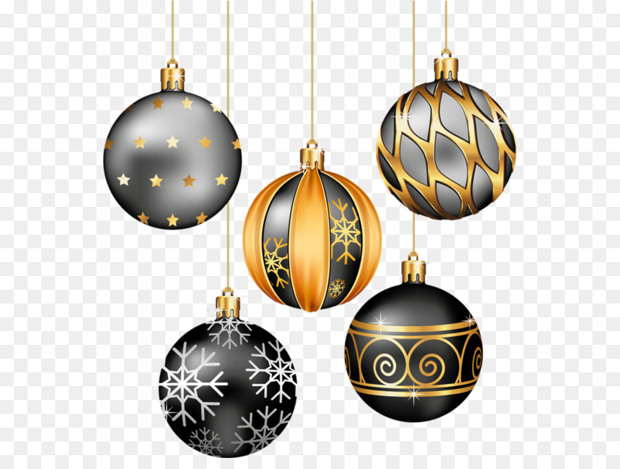 black and gold christmas ornaments clipart christmas ornament christmas decoration christmas day - Christmas Ornaments Clipart