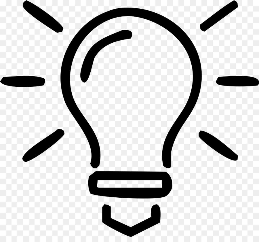 Light Bulb Cartoon clipart - Light, Lamp, Font, transparent
