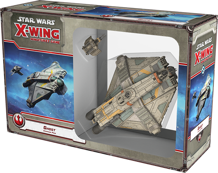 star wars x wing ghost expansion pack clipart Star Wars: X-Wing Miniatures Game X-wing Starfighter Fantasy Flight Games Star Wars X-Wing: Ghost Expansion Pack