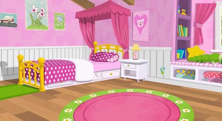 Bedroom Png Background