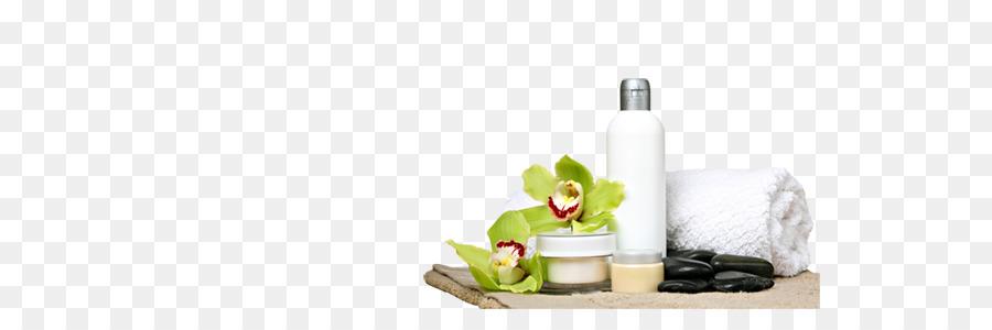 Flower Plant Clipart Spa Massage Product Transparent Clip Art