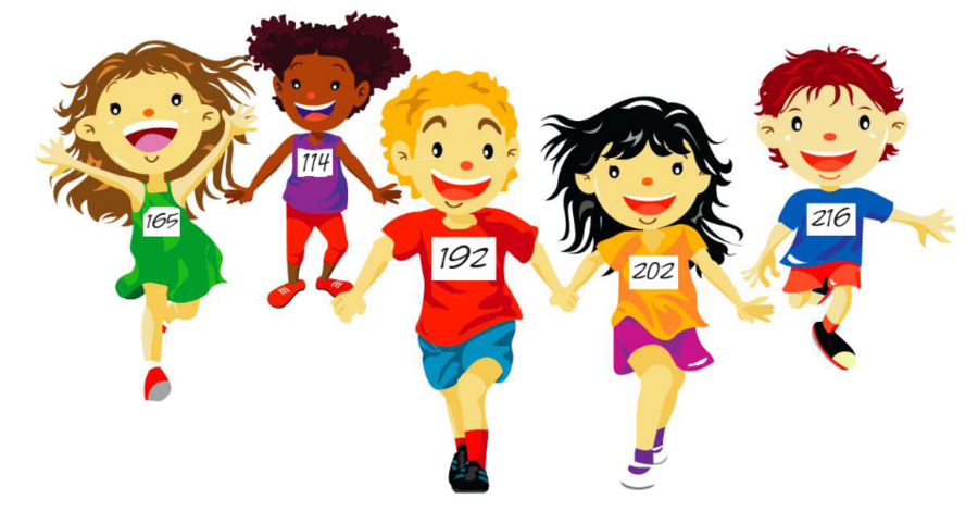 Image result for kids running