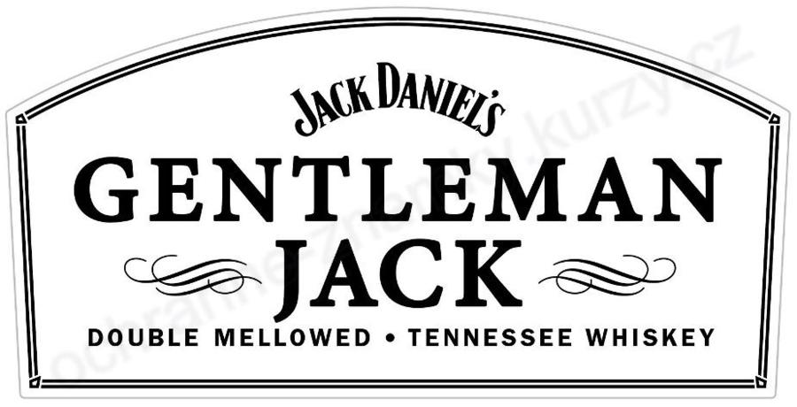 Jack Daniels Logo Clipart Text Font Line Transparent Clip Art