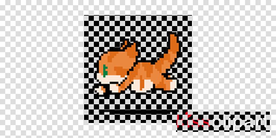 kawaii cat running clipart Kitten Maine Coon