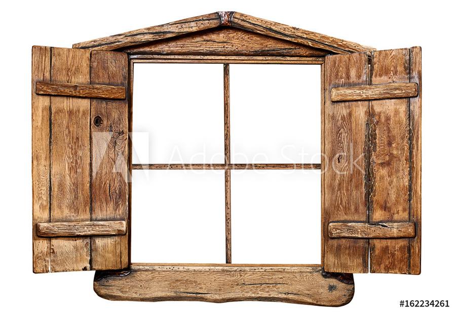 Download wooden windows frame design clipart Window Picture Frames ...