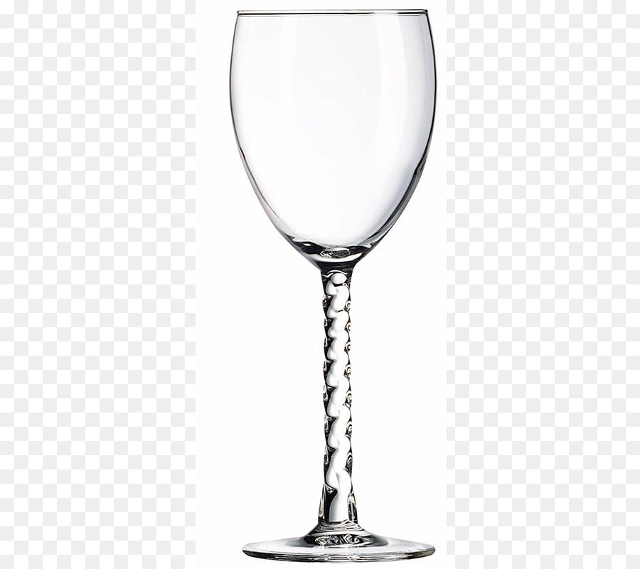 Champagne Glasses Background