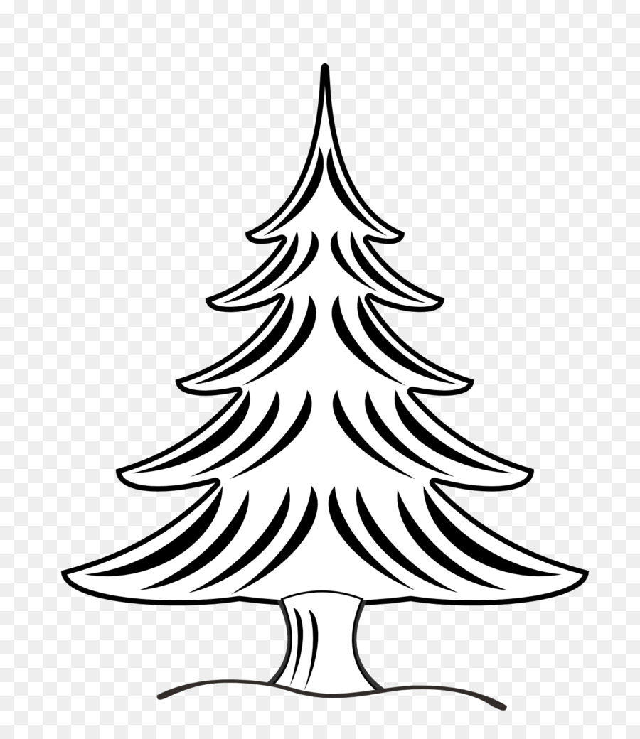 Pine Tree Drawing Transparent Png Image Clipart Free Download