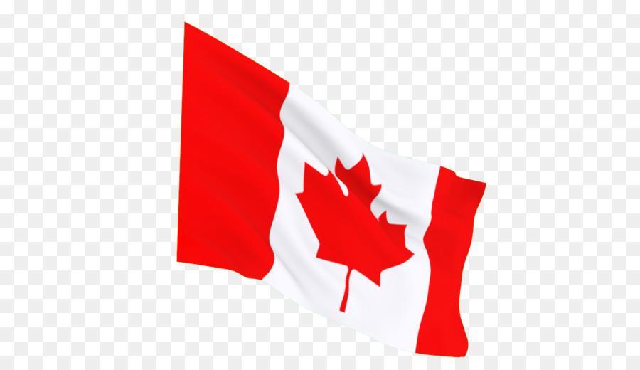flag clipart Flag of Canada