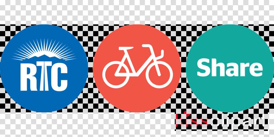 sykkelby bergen clipart Bicycle Logo Mountain bike