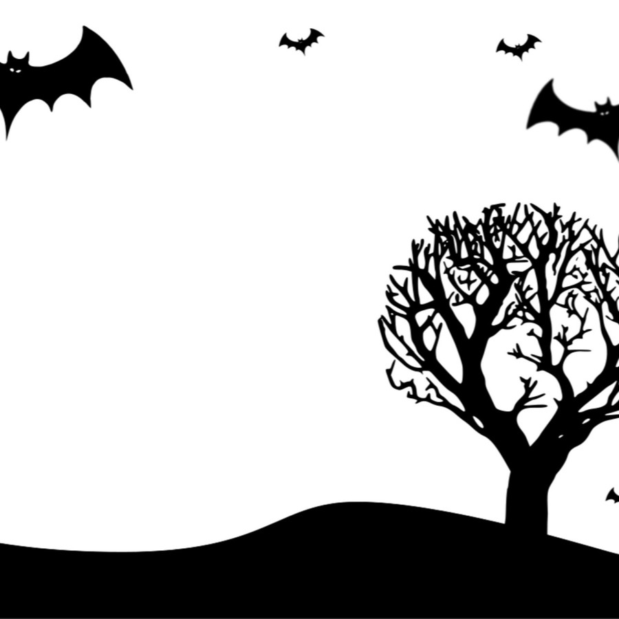 Download frame halloween transparent clipart Halloween Picture ...