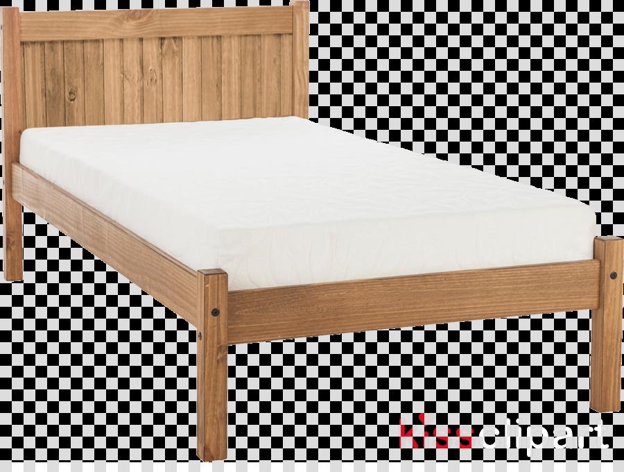 maya wooden bed frame clipart Bed frame Platform bed