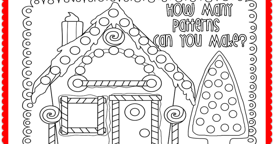 gingerbread house activity clipart gingerbread house the gingerbread man christmas coloring pages