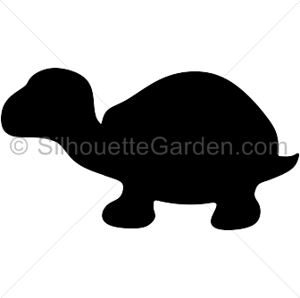 Turtle Drawing Clipart Turtle Silhouette Drawing Transparent Clip Art