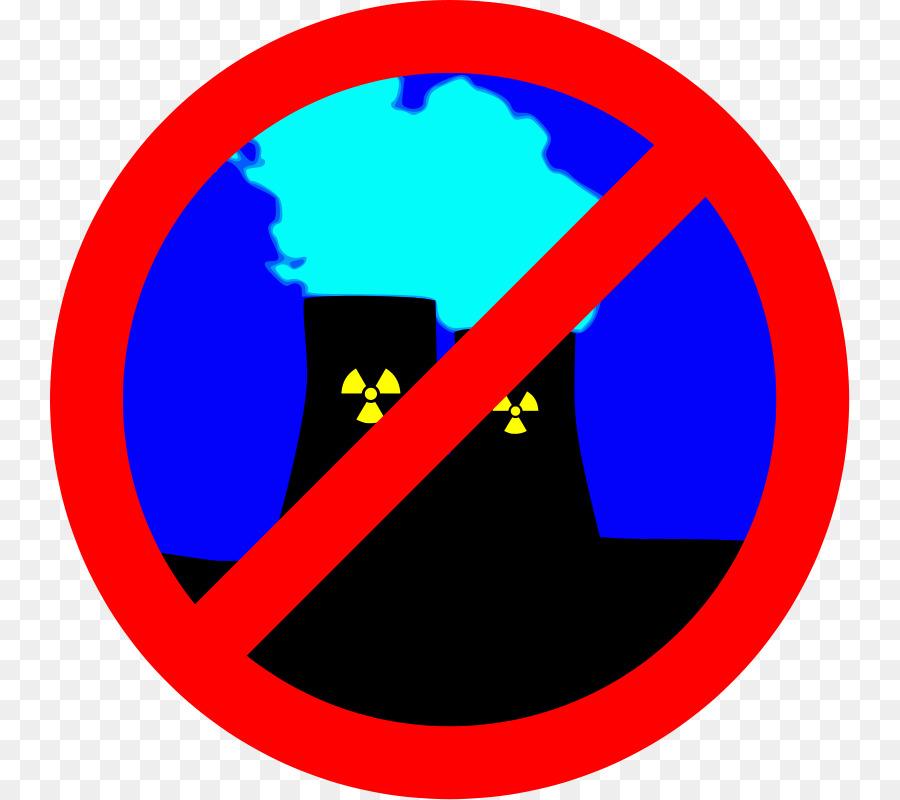 nuclear power no thanks clipart Nuclear power plant Clip art