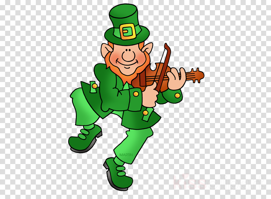 st patricks day fiddle clipart Fiddle Saint Patrick's Day Clip art