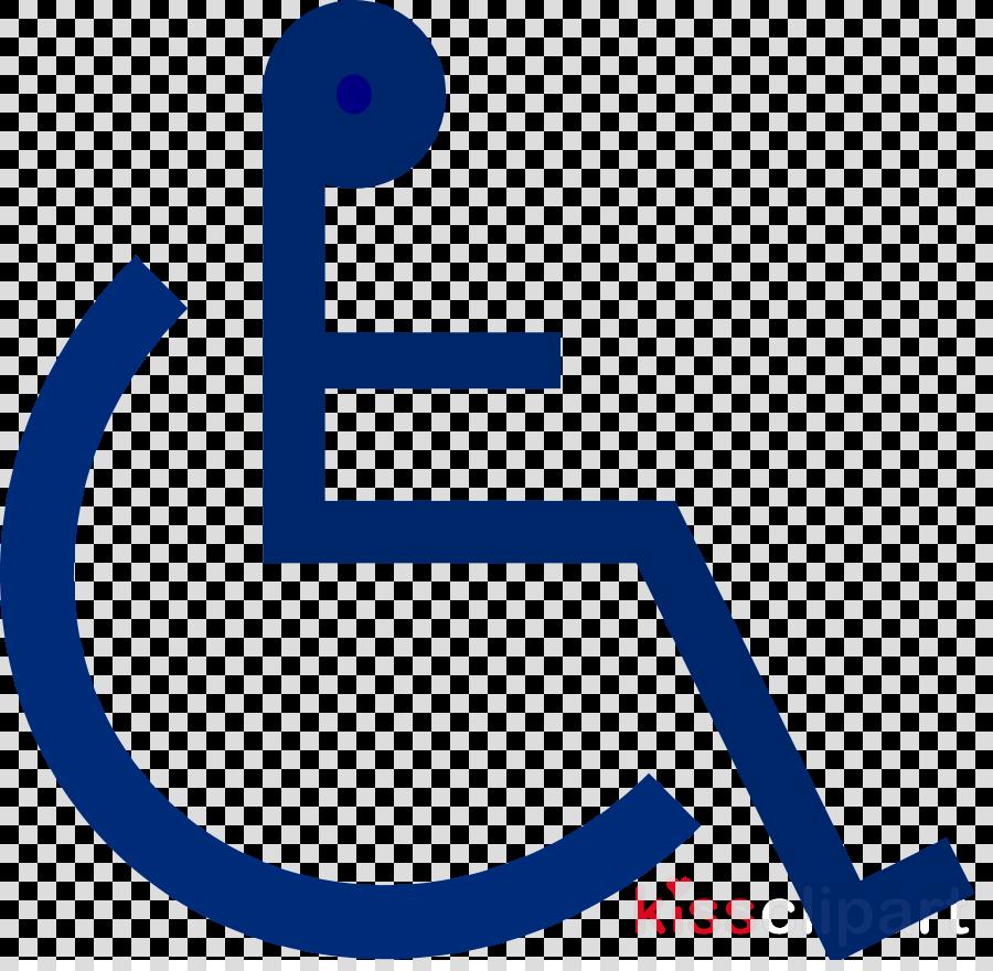 handicap png clipart Disability Disabled parking permit Clip art