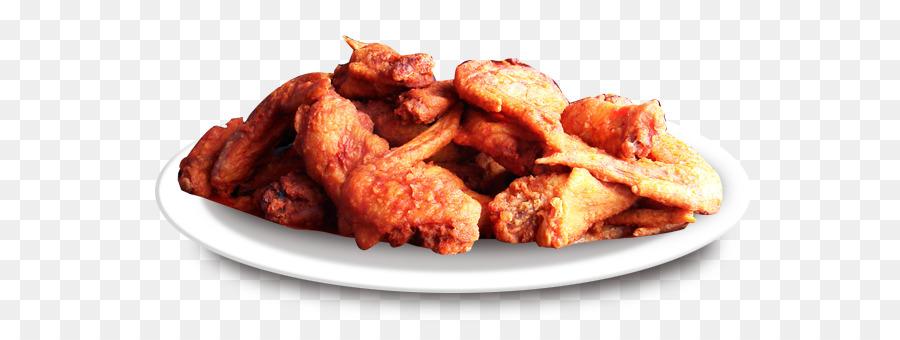 Buffalo wing clipart Fried chicken Buffalo wing Bar