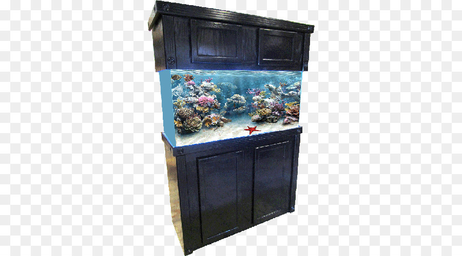 r&j canopy bk oak 48x18 {bin-2} clipart Aquarium Furniture Fluval Edge