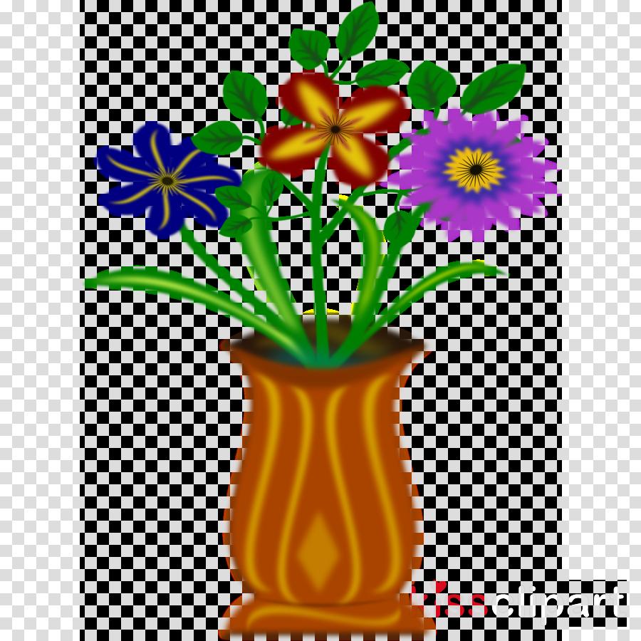 sc 1 st  KissClipart & Download flower vase clipart Vase Floral design Clip art
