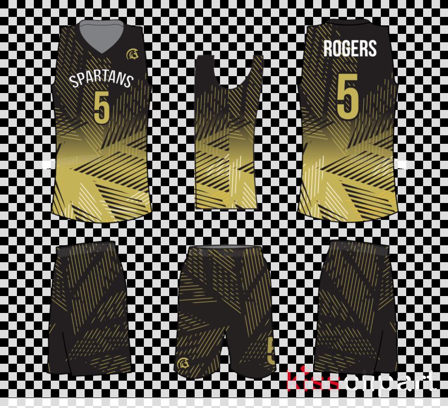Tshirt Basketball Uniform Transparent Png Image Clipart Free