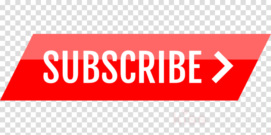 Free Youtube Subscribe Button Png