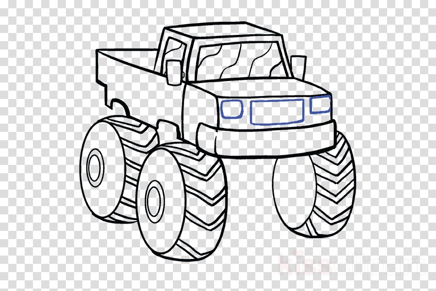 Car Drawing Truck Transparent Png Image Clipart Free Download