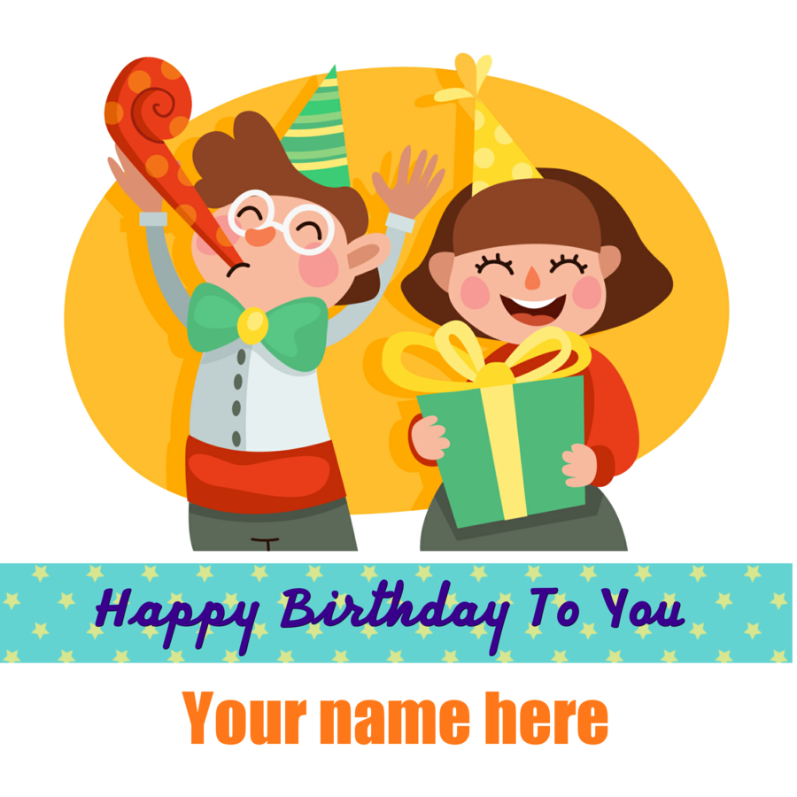 8th 8 Year Old Boy Happy Birthday Clipart Greeting Note Cards Wish
